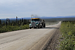 Eagle Plains à Kondile Highway_104