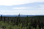 Eagle Plains à Kondile Highway_114